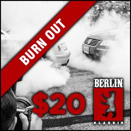 Burn out - Berlin Klassik