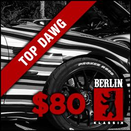Top Dawg - Berlin Klassik