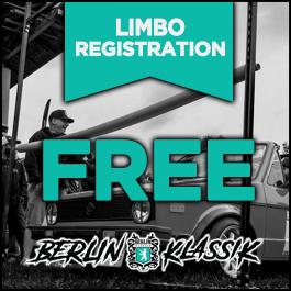 Limbo - Berlin Klassik