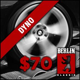 Dyno - Berlin Klassik
